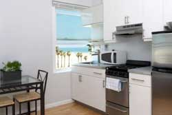 pet friendly vacation rental in venice beach, california